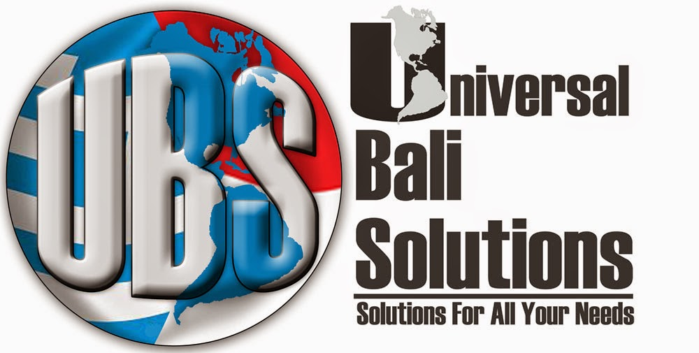 Universal Bali Solutions